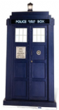 Tardis -  Lifesize Star Cutout